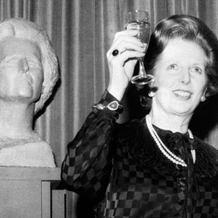Maragaret Thatcher planned to spray cocaine plants with deadly bugs
