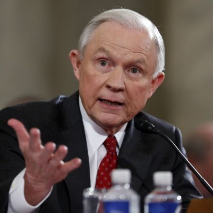 Sessions met with Russian envoy twice last year, encounters he later did not disclose