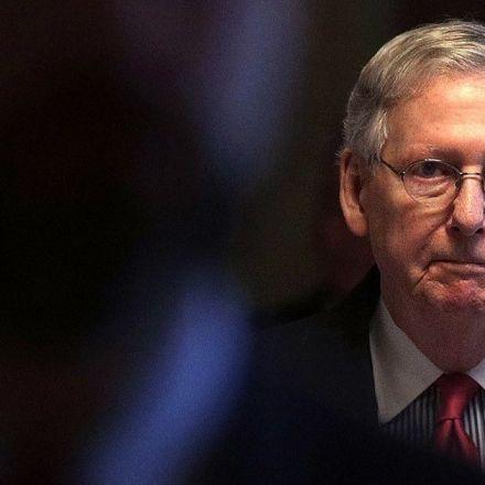 RIP U.S. Senate, 1789-2017
