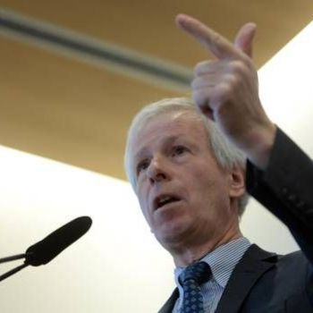 Liberals to close Office of Religious Freedom, Dion says