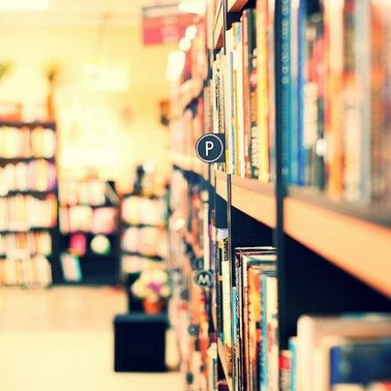 Print Book Sales Rose Again in 2016