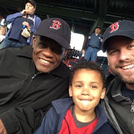 Boston Red Sox Fan Reports A Racial Slur, And A Lifetime Ban Results