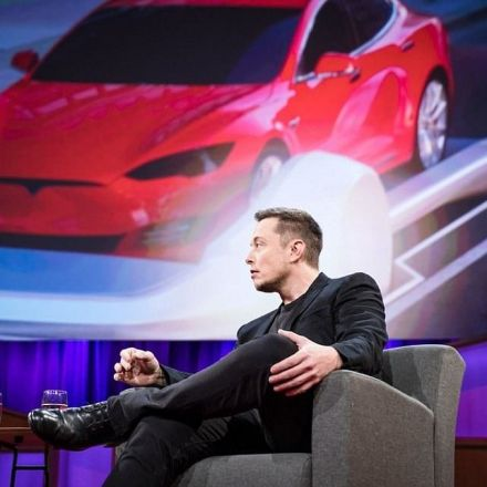 Elon Musk: Self-driving Teslas will go between LA and NYC by the end of the year