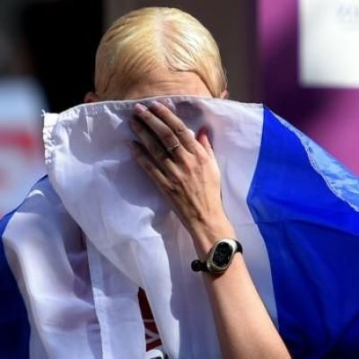 Russia fails to overturn athlete ban for next month's Games