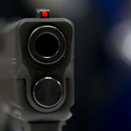 Uber Driver Fatally Shoots Would-Be Robber