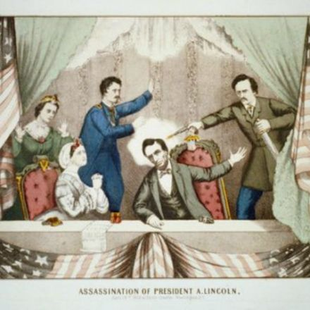 Disunion: Lincoln on Stage