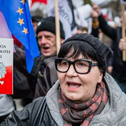 On Anniversary of First Constitution, Polish President Calls for Referendum