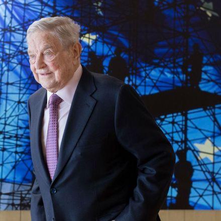 Soros-Backed NGO Braces for Polish Crackdown Over Norway Aid