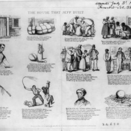 Disunion: How the Slave Trade Built America