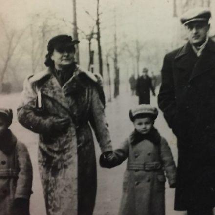 The Katyn Massacre, Witness - BBC World Service