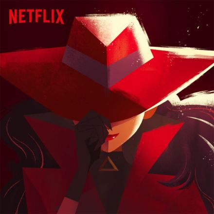 Carmen Sandiego, The Popular 1980s Cartoon Is Getting the Netflix Treatment