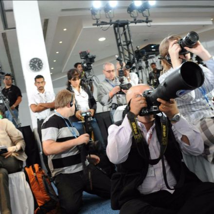 Journalists drink too much, are bad at managing emotions, and operate at a lower level than average, according to a new study
