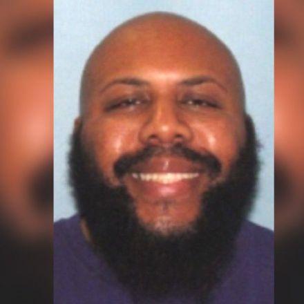 Cleveland murder suspect Steve Stephens kills himself after pursuit