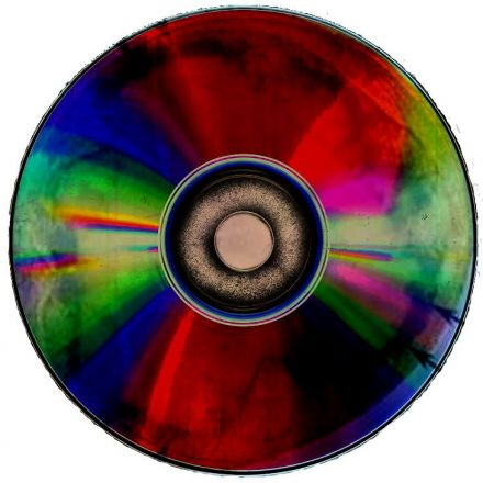 Your old CD-ROMs are probably rotting