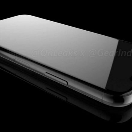 New 'iPhone 8' Renders Shared Online Based on Alleged Leaked CAD Images