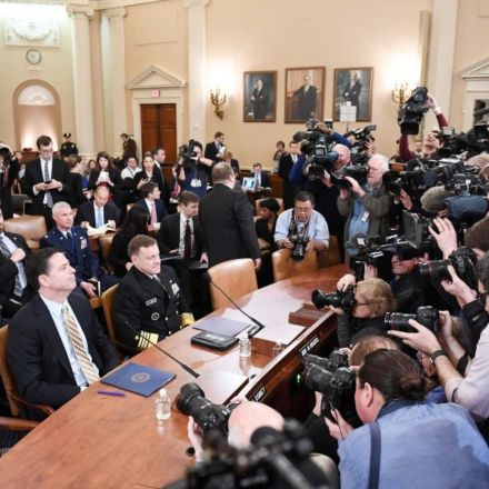 Six big takeaways from Congress's extraordinary hearing on Russia, President Trump and wiretapping