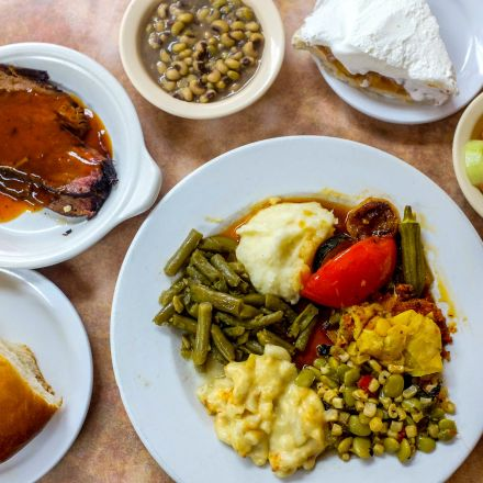 The Meat and Three Is the Ultimate Southern Food Experience
