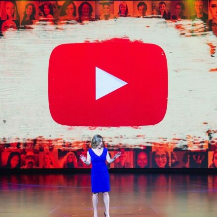 YouTube CEO says 'we're listening' to growing criticisms of complaint system