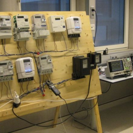 Electronic energy meters' false readings almost six times higher than actual energy consumption