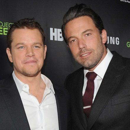 HBO Cancels Project Greenlight, Matt Damon Says He'll Shop It Elsewhere