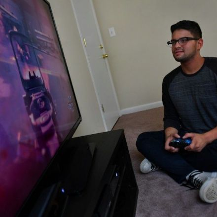 Study finds young men are playing video games instead of getting jobs