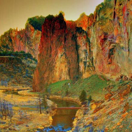 A Smuggling Operation: John Berger's Theory of Art