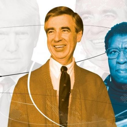 In the age of Trump, can Mr. Rogers help us manage our anger?