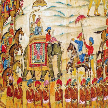Why American revolutionaries admired the rebels of Mysore
