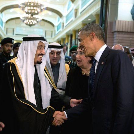 The Need to Hold Saudi Arabia Accountable