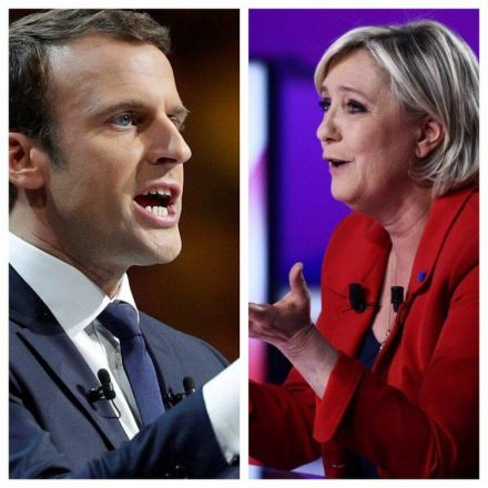 The Neoliberal or the Fascist? What Should French Progressives Do?