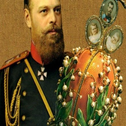 Where Are The Romanovs' Missing Fabergé Easter Eggs?