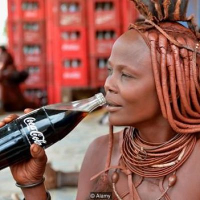 The astonishing vision and focus of Namibia's nomads