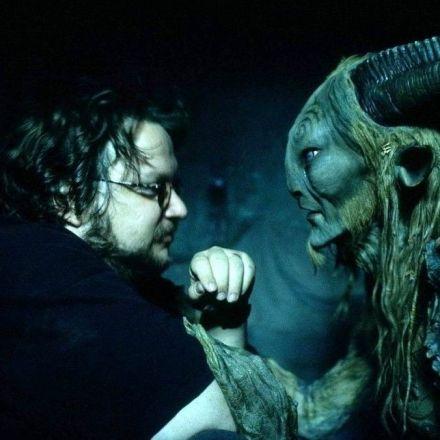 "Guillermo del Toro's ""Pan's Labyrinth"""