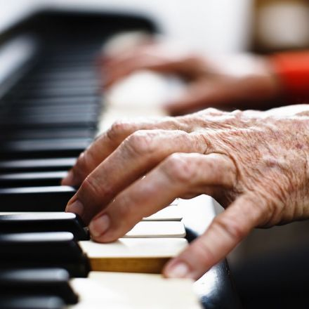 Mystery of 101-year-old master pianist who has dementia