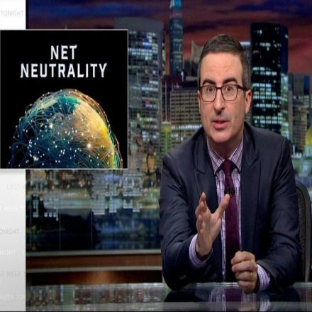 Net Neutrality Update