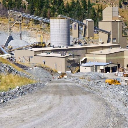 Montana Mines to Test Trump Team's Appetite for China Deals