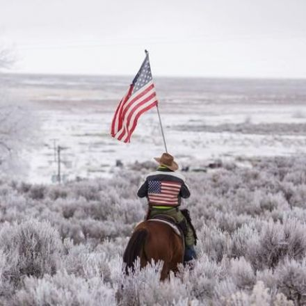 How the government lost its case against the Oregon occupiers