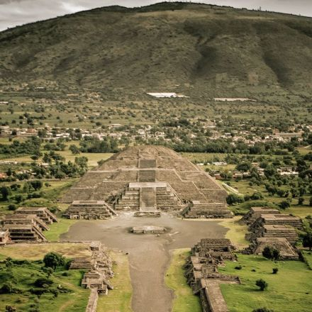 It wasn't just Greece: Archaeologists find early democratic societies in the Americas