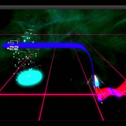 Human mind excels at quantum-physics computer game