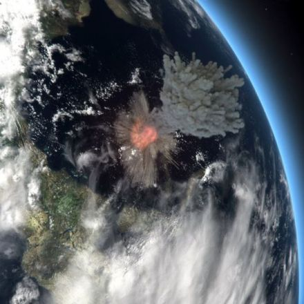 Dinosaur asteroid hit 'worst possible place'