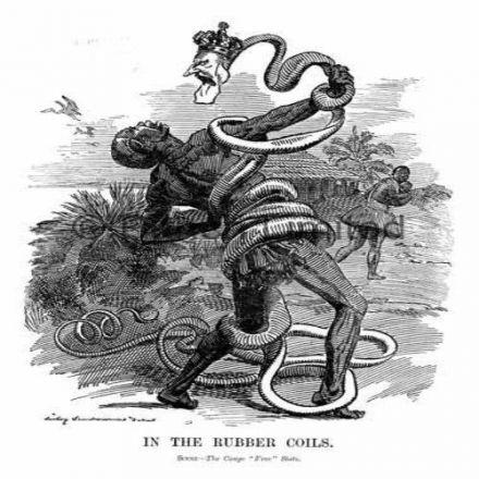 The Ghost of King Leopold II Still Haunts Us