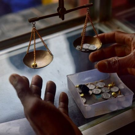 True cost of Philippines gold-mining: Poverty-stricken workers risk health for precious metal