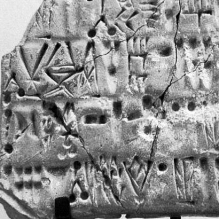 10 Ancient Languages With Unknown Origins