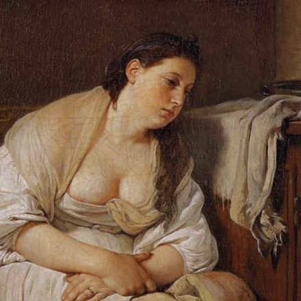 How Exhaustion Became a Status Symbol