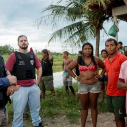 Brazil promises backing for beleaguered indigenous people