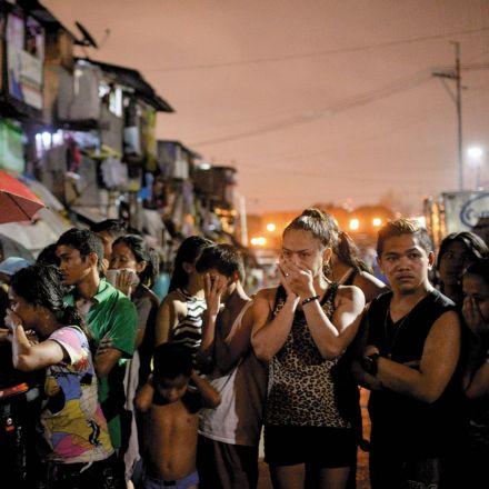 Murderous Manila
