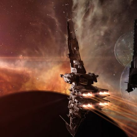 Why free-to-play could save EVE Online