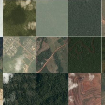 Planet enlists machine learning experts to parse a treasure trove of Amazon basin data