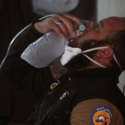 British scientists find sarin used in Syria: U.N. envoy
