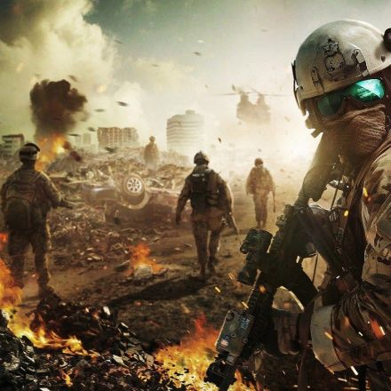 Potential Battlefield 5 leak suggests June reveal and December release date